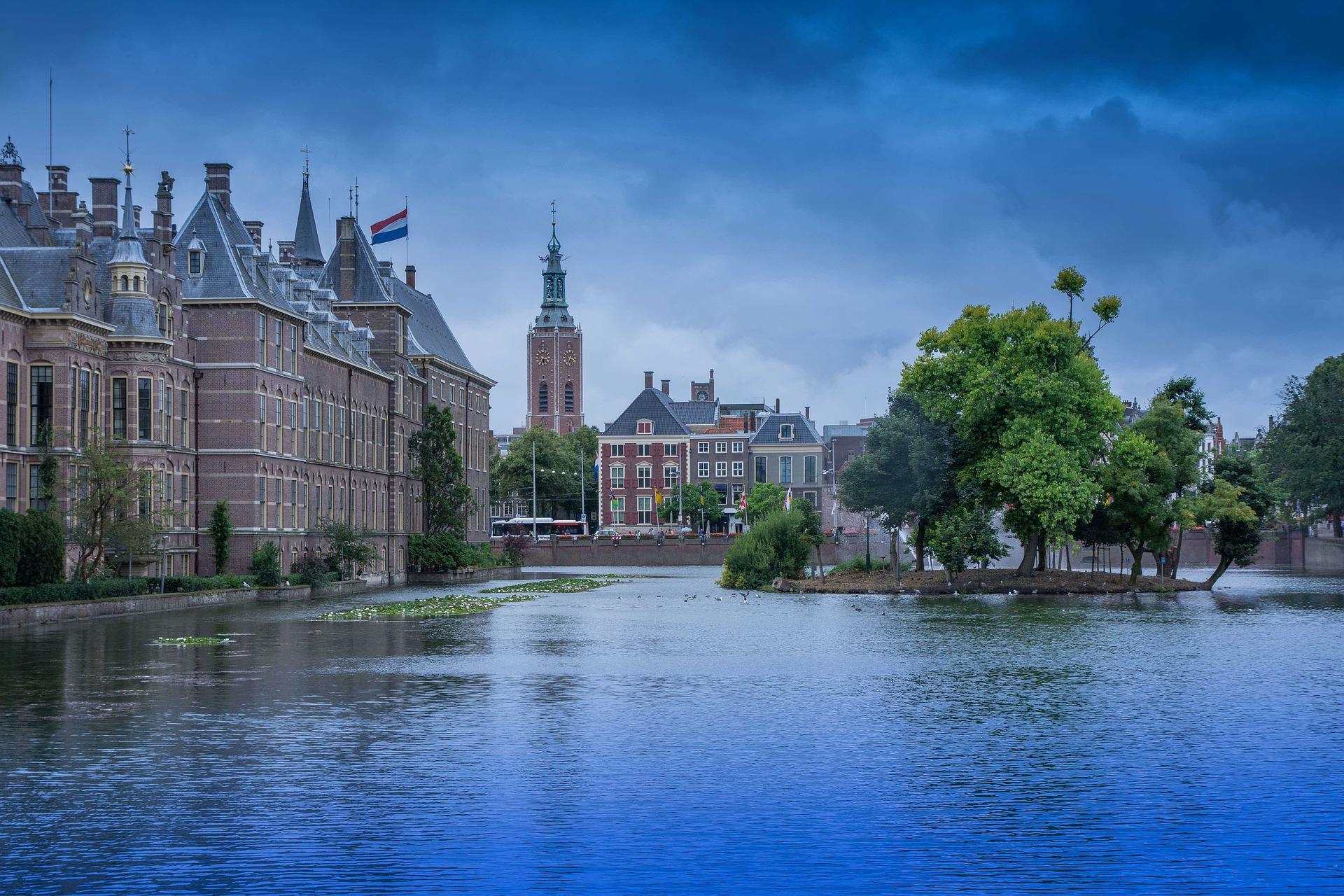 Den Haag- Kreuzfahrt Vollpension