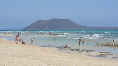 Der Strand All Inclusive Urlaub Fuerteventura günstiger buchen ab 274,00€