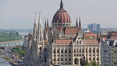 Die Donau Städtereise nach Budapest Flug & Hotel günstig 2 Nächte schon ab 82,00€