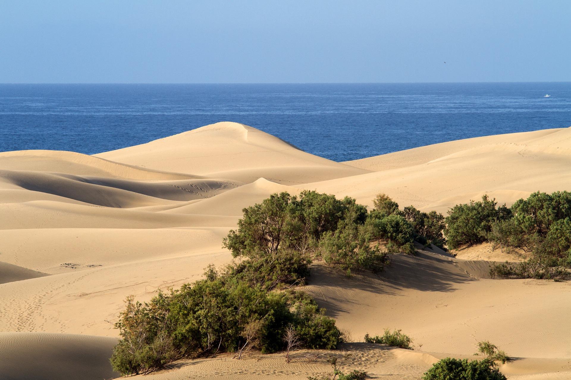 Gran Canaria Spanien Urlaub ab 162,00€ - Kanaren zum Piratenpreis Deal 2019