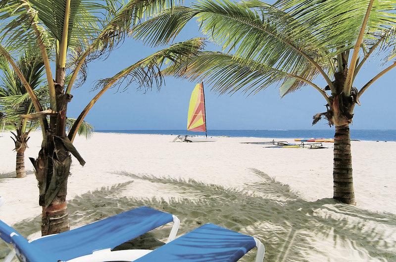 Dominikanische Republik All Inclusive Urlaub - eine Woche ab 707,00€