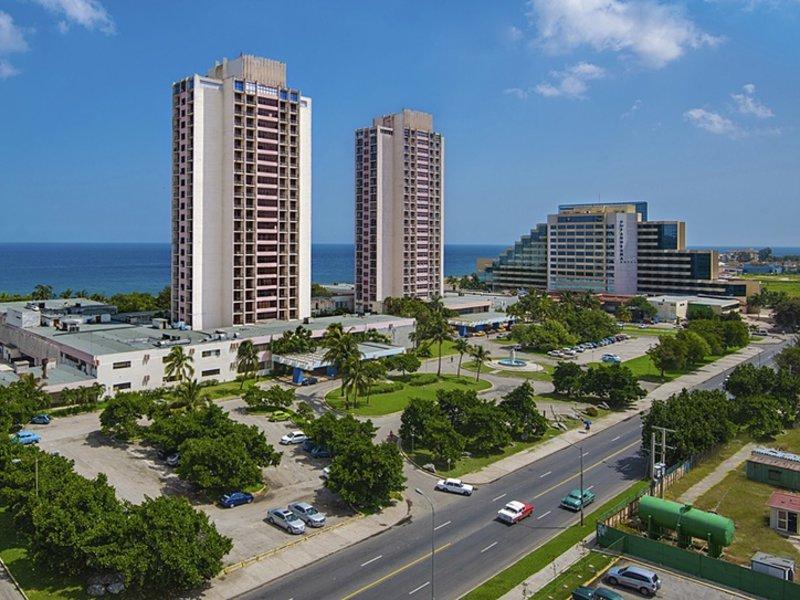 Hotel Neptuno Pauschalreise nach Kuba ab 593,83€ eine Woche Havana 2