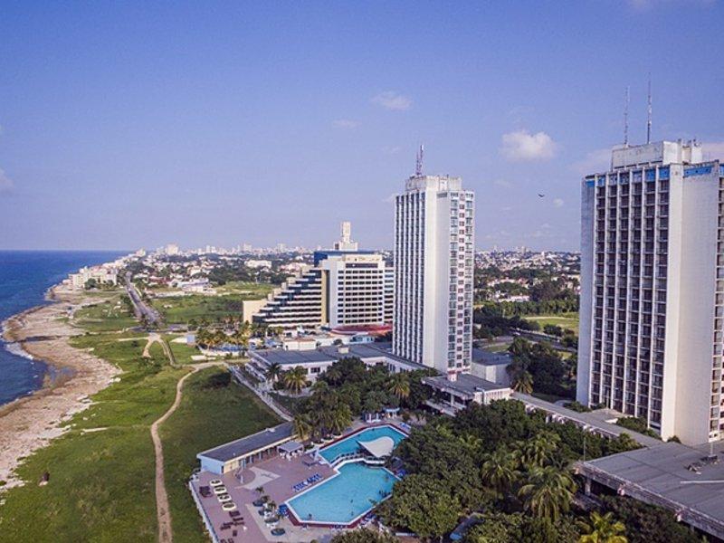 Eine Woche Havana - das Hotel von der anderen Seite