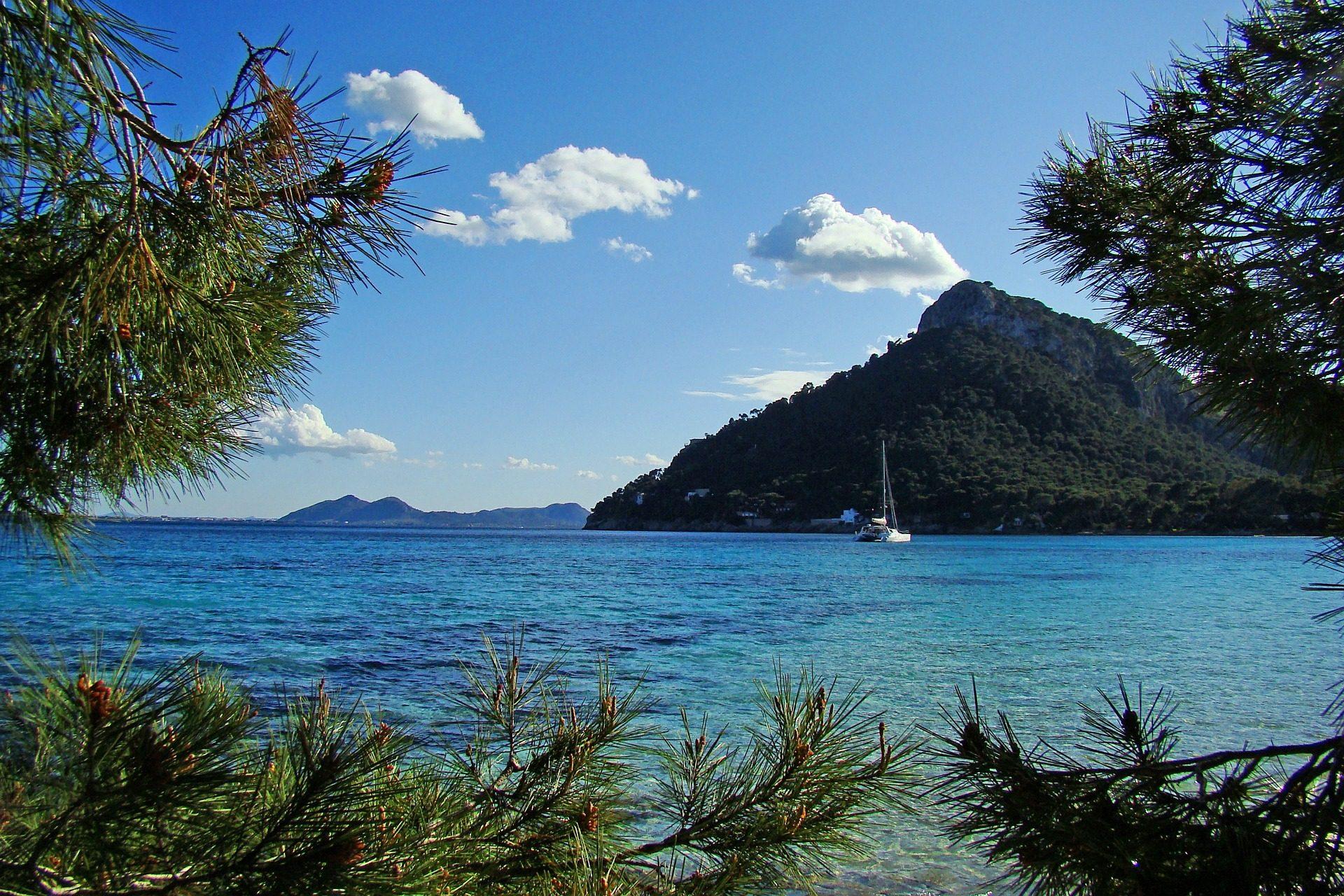 Eine Woche Mallorca günstig buchen ab 153,00€ - im 4 Sterne Erwachsenenhotel
