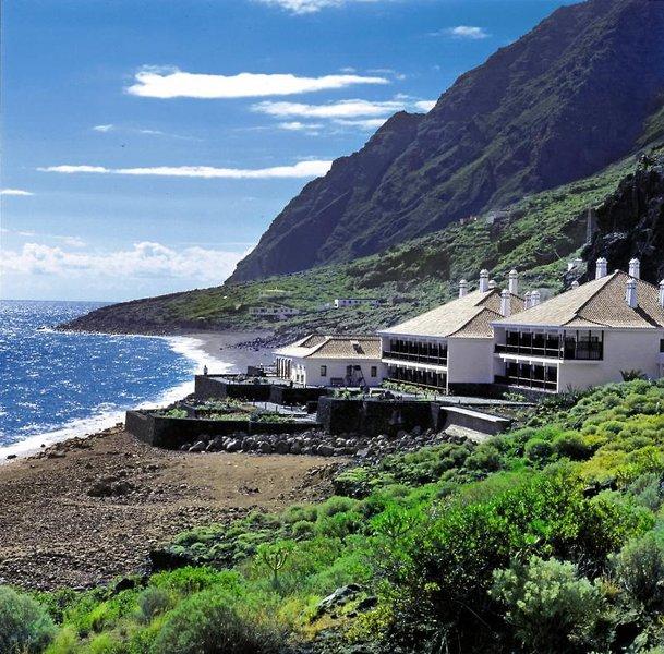 El Hierro Las Playas eine Woche Urlaub günstig ab 387,70€ 1