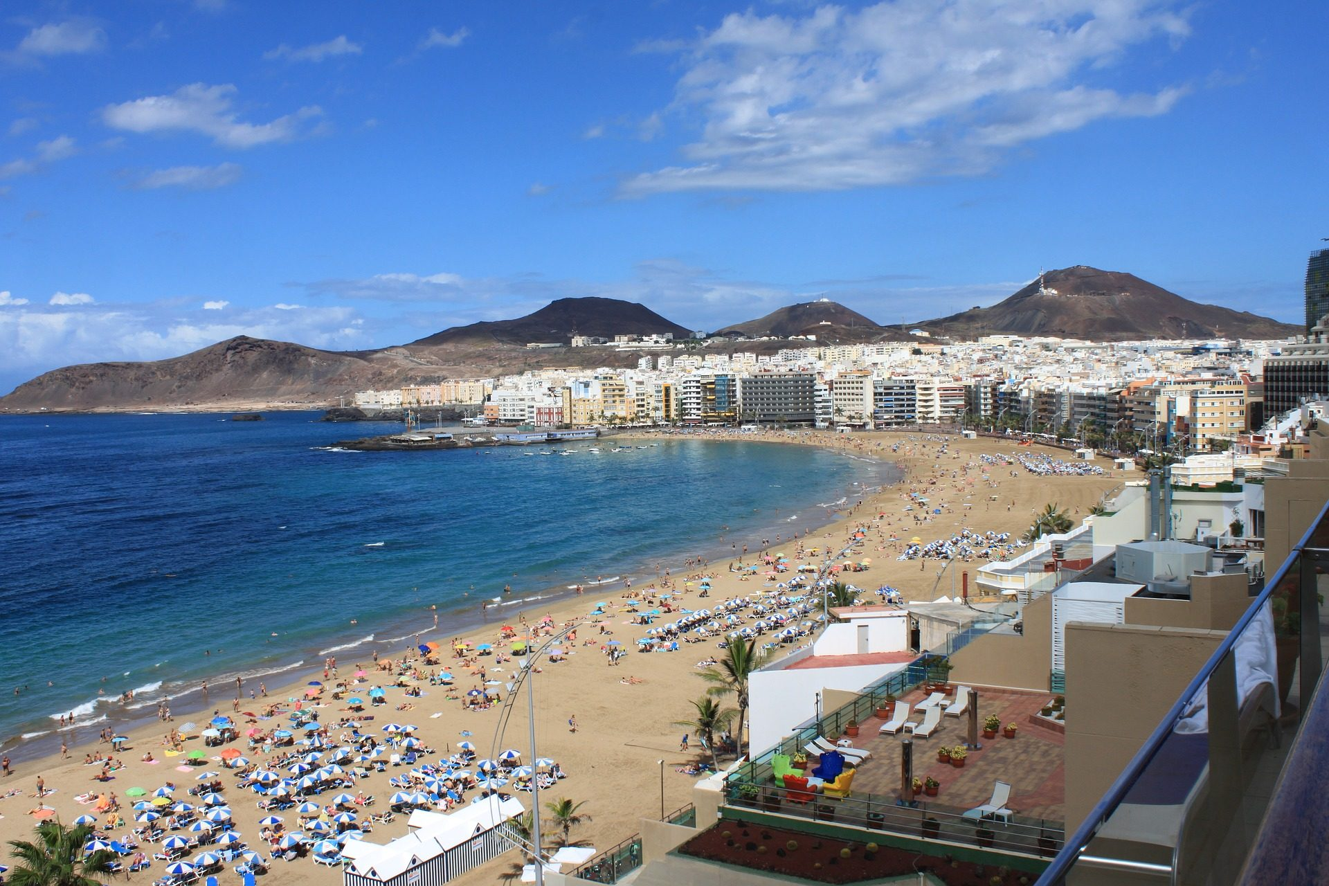 Ferienwohnung auf La Palma eine Woche günstig ab 210,00€ p.P