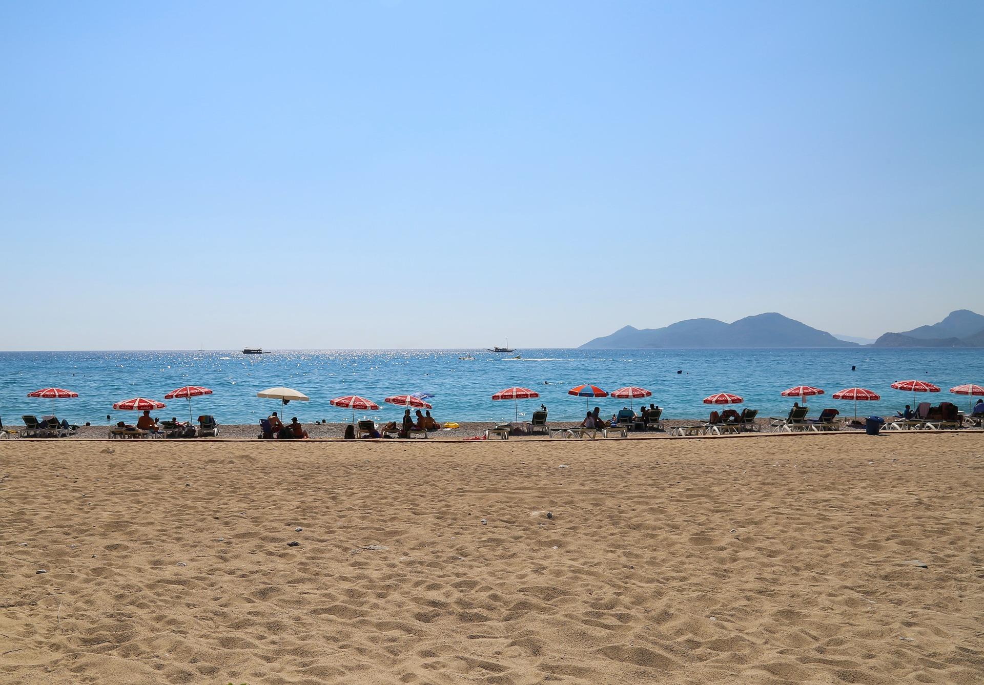 Freizeit Park in der Türkei + Badeurlaub All Inclusive 7 Nächte ab 275,00€