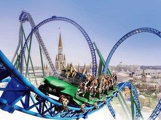 Freizeit Park in der Türki + Badeurlaub All Inclusive 7 Nächte ab 275,00€