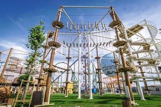 Freizeit Park in der Türki + Badeurlaub All Inclusive 7 Nächte ab 275,00€Freizeit Park in der Türki + Badeurlaub All Inclusive 7 Nächte ab 275,00€