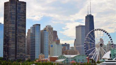 Günstigsten Urlaubsdeals für Chicago, Illinois USA