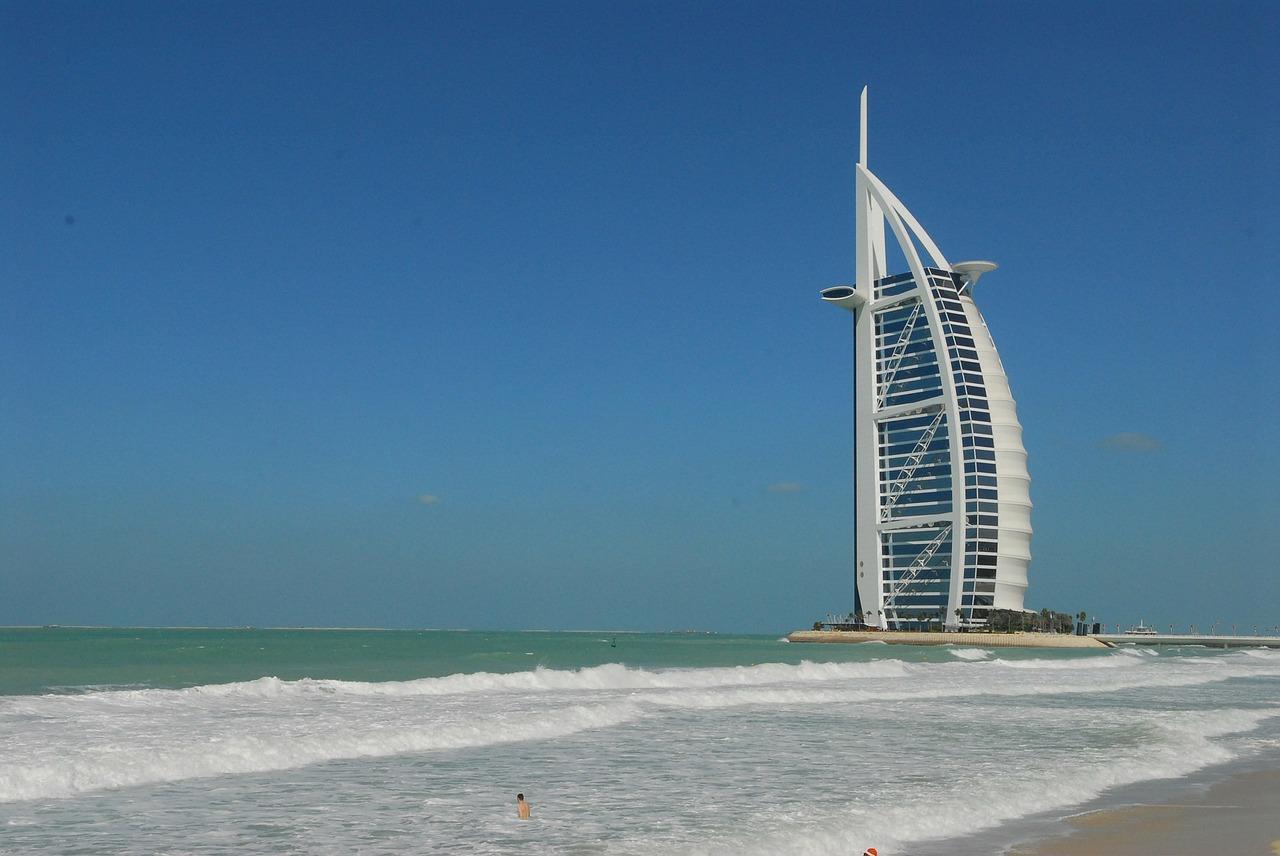 Günstigster Dubai Urlaub ab 356,00€ die Woche - Vereinigte Arabische Emirate