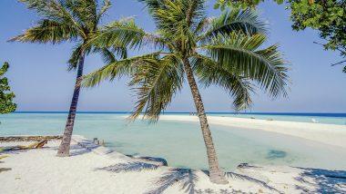 Günstigster Malediven Urlaub 9 Tage All Inclusive günstig ab 1320,00€ Titel