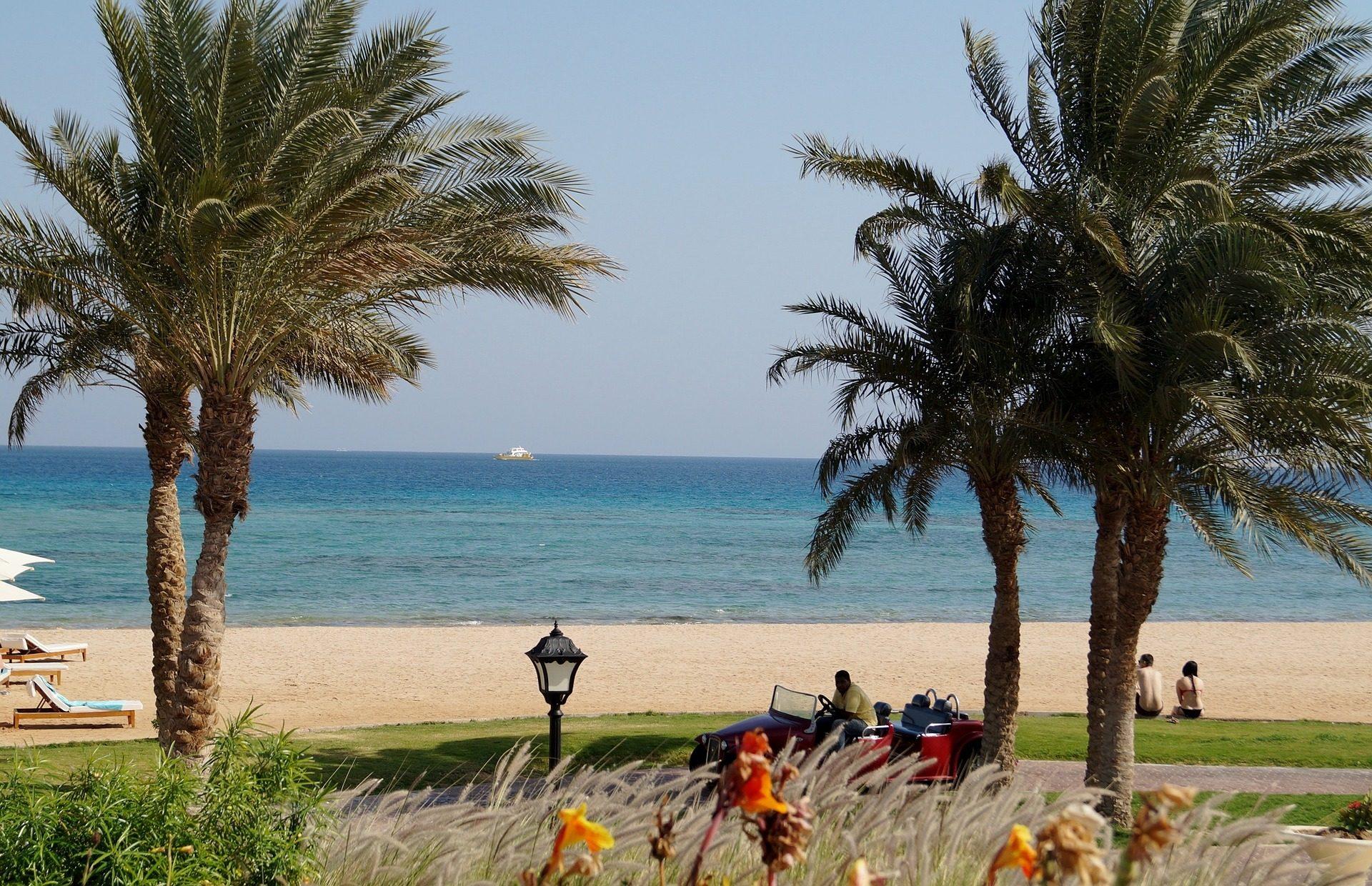 Soma Bay Urlaub im Erwachsenenhotel günstig ab 235,21€ die Woche 1