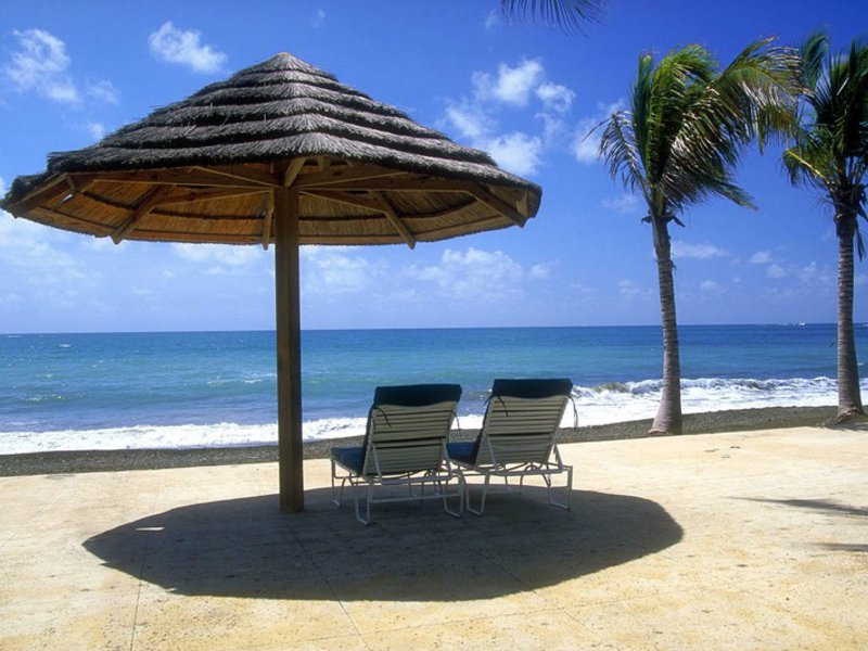 Hilton Ponce Golf & Casino Resort ab 908,00€ Hoteleigener Strand Karibisches Meer Urlaub buchen