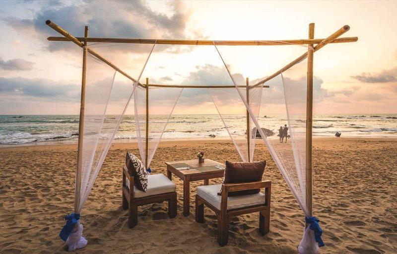 Honeymoon Khao Lak Badeurlaub