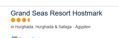 Chillen in Hurghada All Inclusive Urlaub eine Woche ab 229,00€ 1