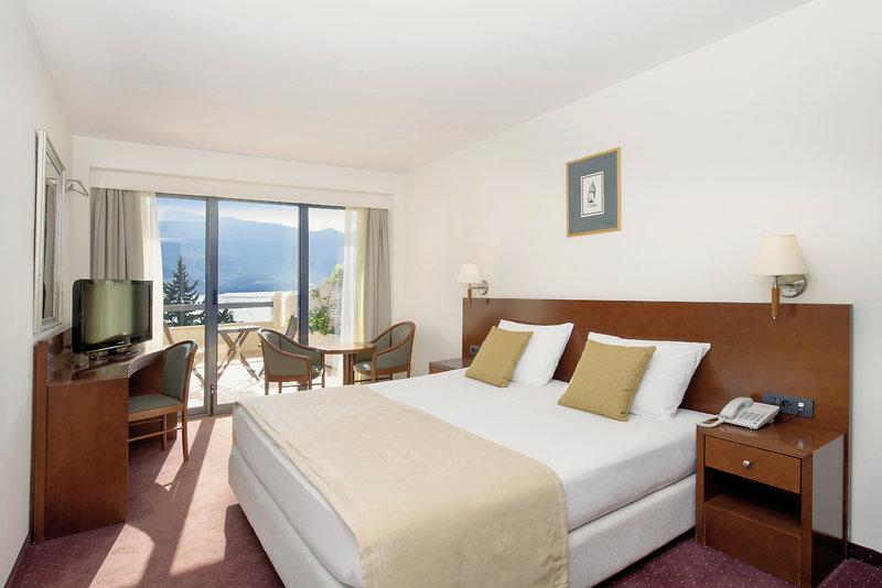 Hotel Budva Iberostar Bellevue 4 Sterne - Zimmer Beispiel