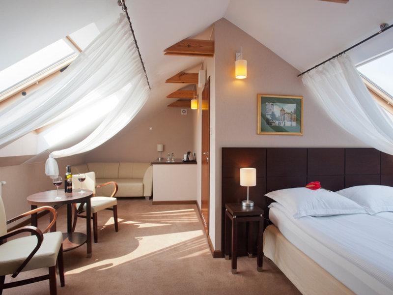 Hotel Danzig Altstadt Beispiel Bild