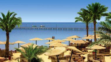 Hotel eigener Strand Hurghada All Inclusive - eine Woche Ägypten günstig ab 242,00€ 4 Sterne