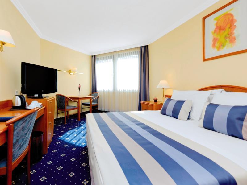 Hotel gutschein für 99,98€ 3 Tage 2 Personen inklusive Frühstück