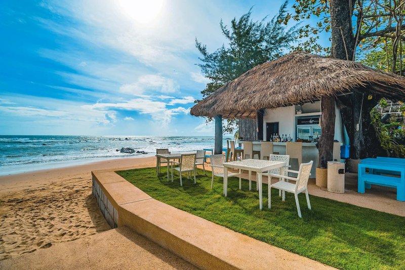 Hotel in Kao Lak Badeurlaub in Thailand