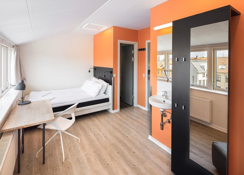 Hotel in Kopenhagen günstig buchen - Generator Kopenhagen