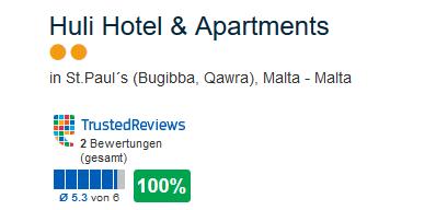 Hotel in Malta günstig