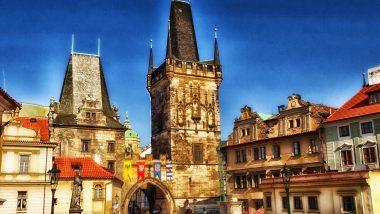 Hotel in Prag günstig Buchen ab 9,00€ die Nacht mit Frühstück