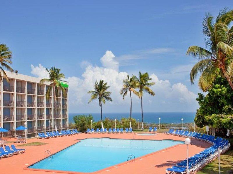 Hotel in Puerto Rico eine Woche günstig Reisen