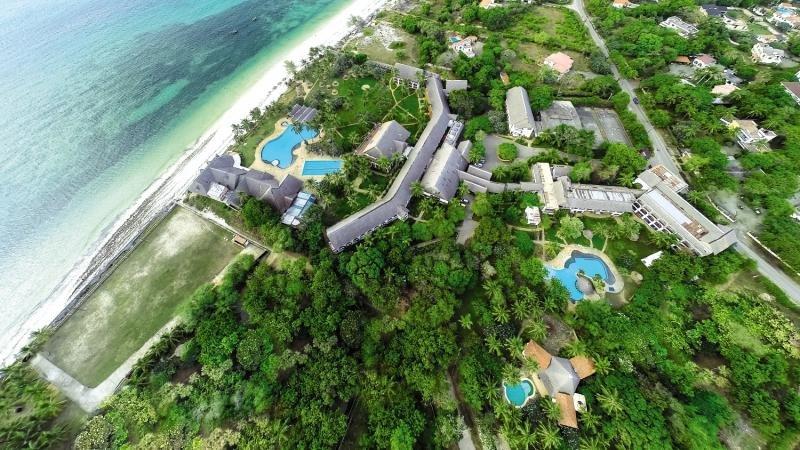 Hotelanlage All Inclusive Urlaub in Kenia - 9 Tage günstig ab 820,00 buchen