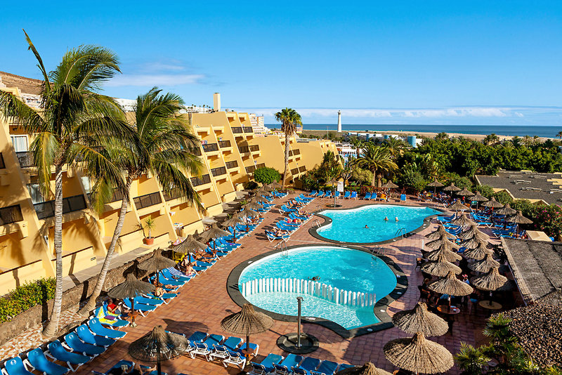 Hotelanlage Kurzurlaub Fuerteventura günstig buchen ab 254,46€ - 5 Nächte All Inclusive