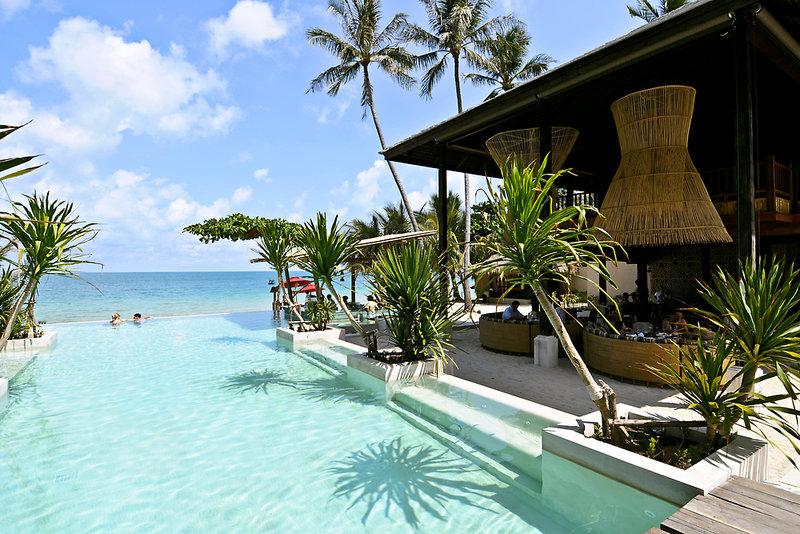 Hotels Koh Phangan - Pauschalreise