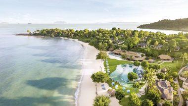 Hotels Koh Phangan günstiger buchen ab 9,00€ die Nacht - Partyurlaub in Thailand