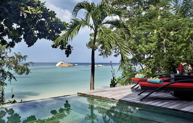 Hotels Koh Phangan günstiger buchen ab 9,00€ die Nacht - Partyurlaub in Thailand & Pauschalreisen