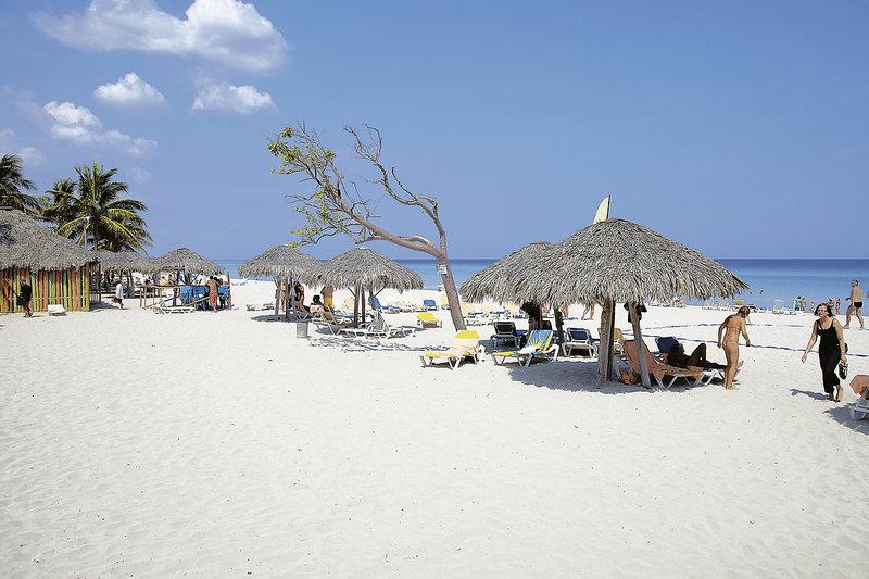 Hotelstrand 6 Nächte chillen auf Kuba - Varadero reisen zum Knaller Preisen BSP. 695,00€ All Inclusive