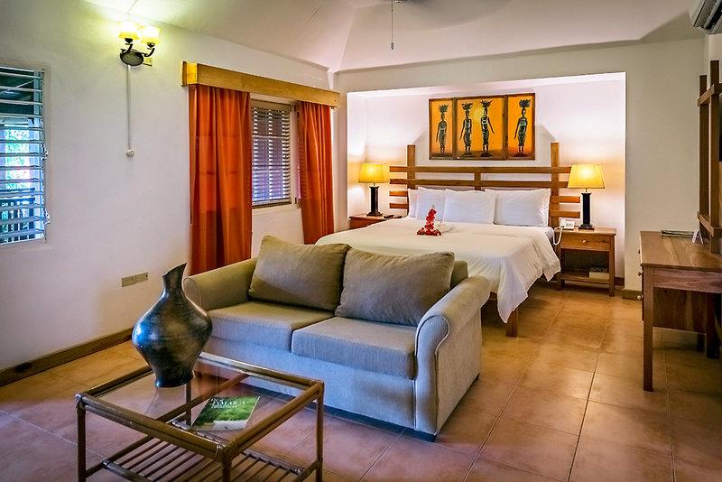 Hotelzimmer Beispiel Chillen auf Jamaica All Inclusive Urlaub am Runaway Bay - Saint Ann Parish