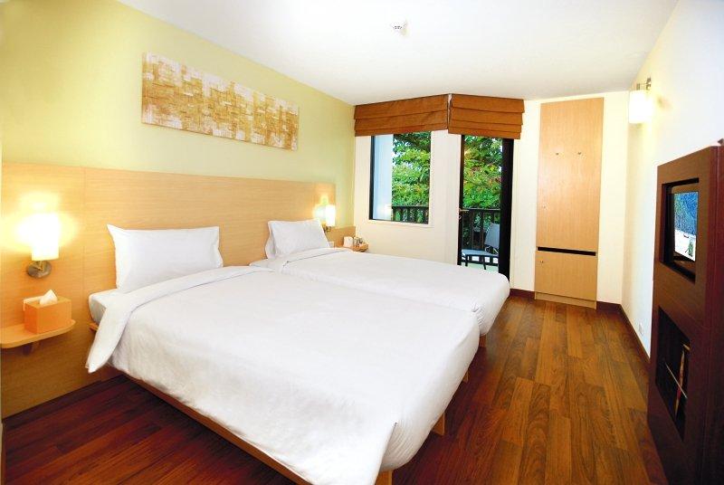 Hotelzimmer Beispiel Koh Samui Urlaub Halbpension - Bo Phut Beach in Thailand 8 Tage ab 978,00€