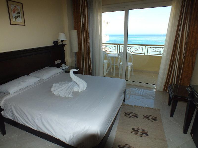 Pool Hotel Magic-Beach Hurghada