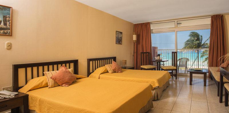 Hotelzimmer Chillen in Varadero eine Woche All Inclusive Urlaub ab 650,60€
