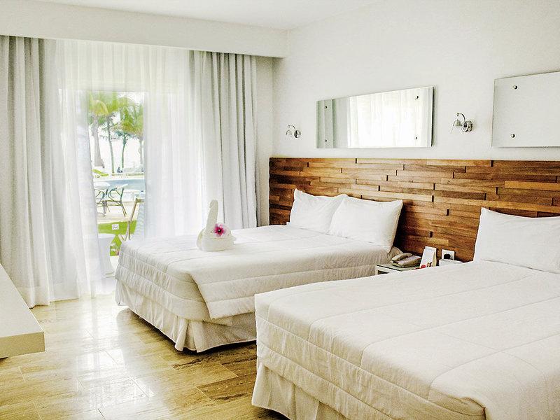 Hotelzimmer Dominikanische Republik All Inklusive Urlaub - eine Woche ab 707,00€