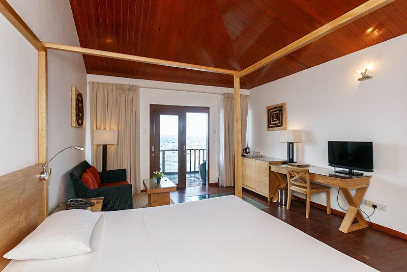 Hotelzimmer Günstigster Malediven Urlaub 9 Tage All Inclusive günstig ab 1320,00€
