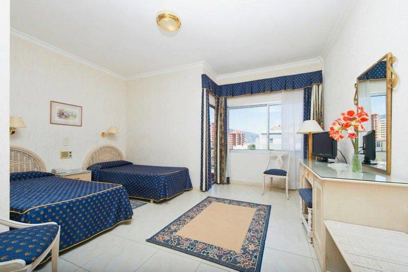 Hotelzimmer Kurzurlaub auf Teneriffa 3 Nächte günstig ab 43,00€ Flug + Hotel