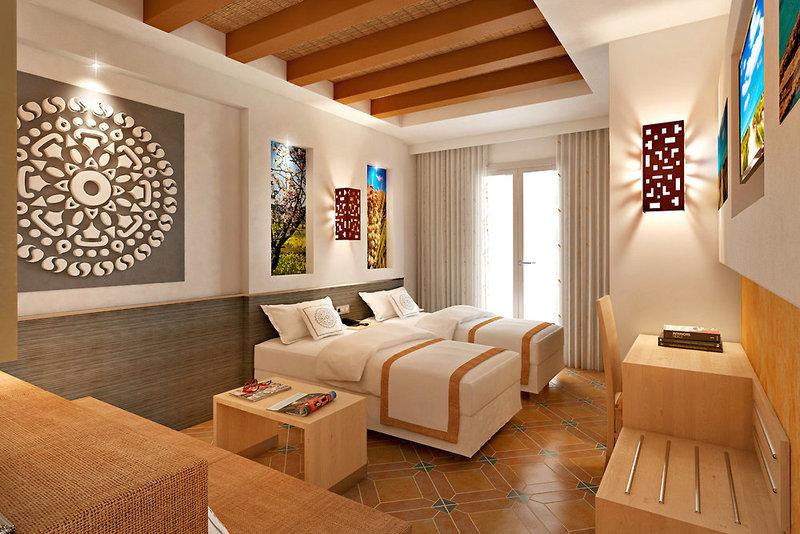 Hotelzimmer Mallorca All Inklusive eine Woche günstig buchen ab 304,00€ - S'Arenal