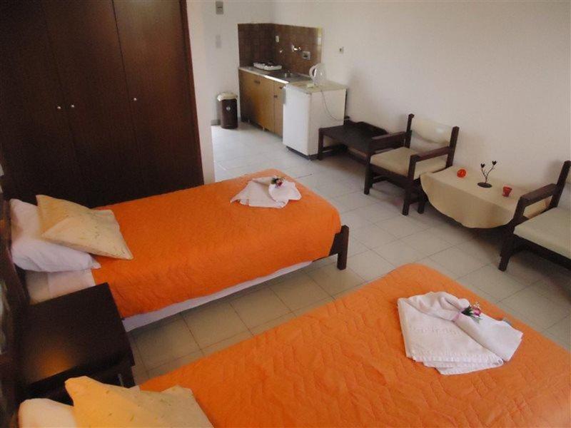 Hotelzimmer Rhodos Urlaub in Griechenland günstig ab 154,75€ = Flug, Hotel, Transfer