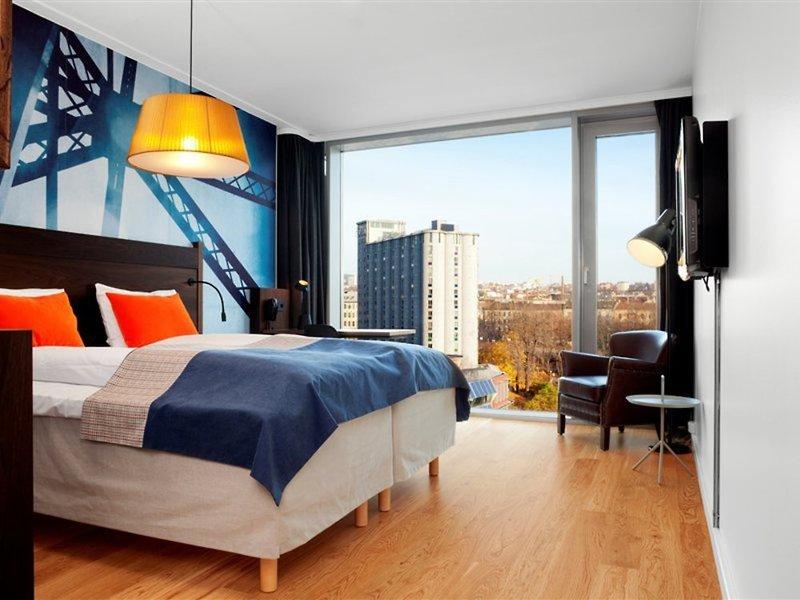 Hotelzimmer Städt Trip nach Oslo günstig im 4 Sterne Hotel ab 139,00€ Flug & Hotel - Woche Oslo ab 325,00€