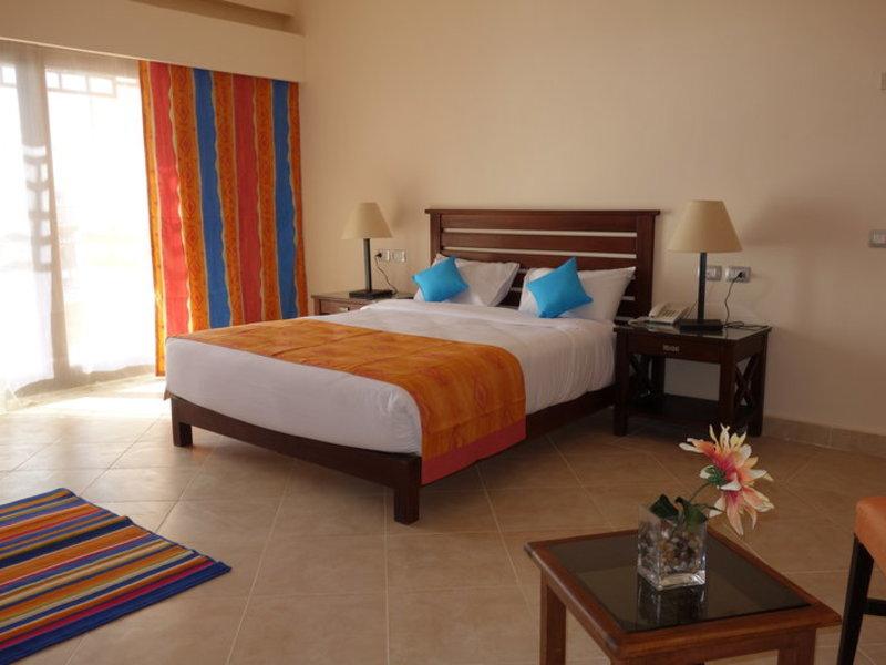 Hotelzimmer im Hotel in Soma