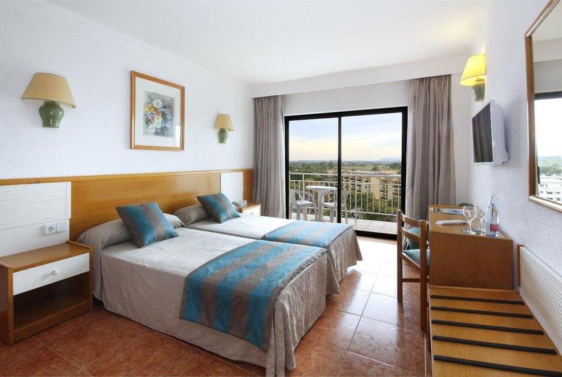 Hotelzimmer im Illusion Markus & Spa Can Picafort Mallorca - Spanien