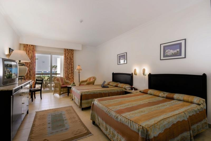 Hotelzimmer in Hurghada All Inclusive Urlaub eine Woche ab 229,00€