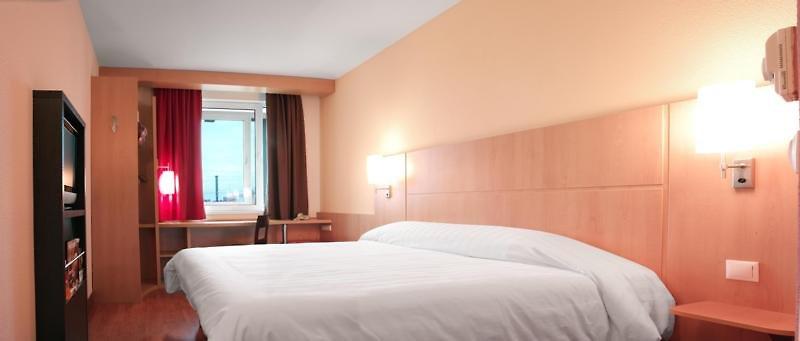 Hotelzimmer in Sankt Petersburg Beispiel