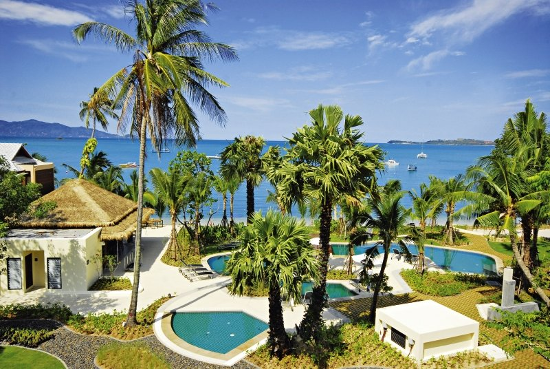 Ibis Samui Bophut Bo Phut Beach in Thailand 8 Tage ab 978,00€